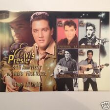 ELVIS PRESLEY 50th ANNIVERSARY OF ELVIS'S FIRST RECORD - THAT'S ALL RIGHT #3031