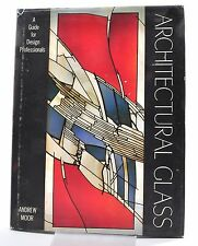 Architectural Glass by Professor Andrew Moor (Hardback, 1950)