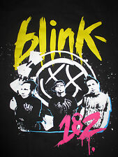 2009 Blink 182 Summer Concert Tour (Sm) T-Shirt