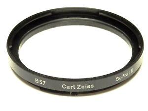 Carl Zeiss B57 Softar II Filter