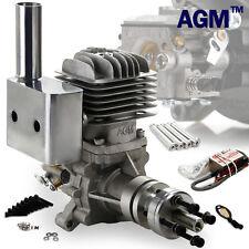 AGM 30 V2 Verbrennungsmotor Gasengine Gasmotor 30 CC 3.7 HP / 8500 rpm VS DLE30