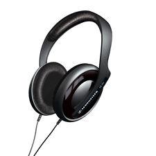 Sennheiser HD 202 NEW SEALED DJ Closed back II Headband Headphones - Black