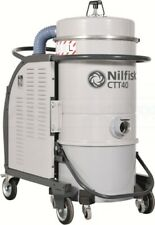 Nilfisk Aspiration de Sécurité CTT40 LC 5 Pp 4030600049