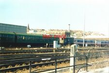 PHOTO  1994 BRIGHTON DURING MY VISIT I WAS TOLD THAT THIS SHUNTING-ENGINE HAD ON