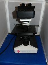 Leitz Laborlux S Gmbh Microscope