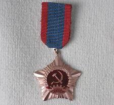 Ordre Insigne ordre du mérite 2. CLASSE Laos