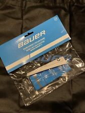 Bauer Concept 3 Splash Guard - Junior 2-Pack