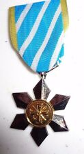 SOUTH VIETNAM, UNITY MEDAL, WOLFE BROWN,NO BROOCH, FULL SIZE