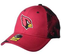 178a366ceb006 New  47 Brand Arizona Cardinals Youth Casanova MVP Hat Cap Adjustable NFL  Red