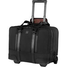 "Victorinox Lexicon Professional Century 15.6"" Exp. Overnight Wheeled Laptop Case"