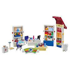 Playmobil Pharmacy Building Set 9808 NEW Learning Toys
