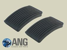 LOTUS ELAN M100 '89-'95 BRAKE & CLUTCH PEDAL RUBBER PAD x 2