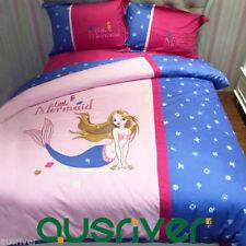 Children's 100% Cotton Bedding Sheets