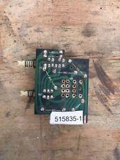 Seeburg Jukebox Board 515835-1