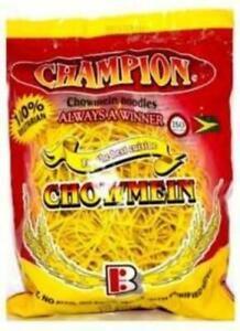 Champion Chowmein (Guyanese) 1x454g