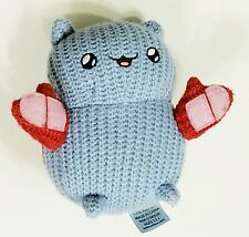 BRAVEST WARRIORS CATBUG Sweater Knit Stuffed Toy Welovefine Adult Collector