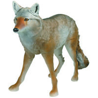 Flambeau Master Series Decoy Lone Howler Coyote 5985MS