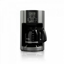 Mr. Coffee Advanced Brew 12 Cup Coffee Maker Machine Programmable Kitchen Home