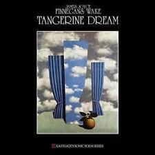 Tangerine Dream - James Joyce - Finnegans Wake (NEW CD)