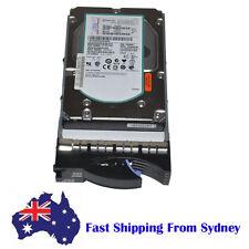 "IBM 300GB 15K SAS 3.5"" Hard Drive with Hot Plug Caddy IBM FRU 43X0805 43X0802"