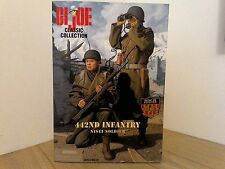 Gi Joe Classic Collection Nisei Soldier Action figure
