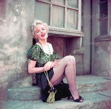 Marilyn Monroe 5 Actress-Singer-Model 8X10 Photo Reprint