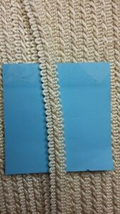 Upholstery Braid Trim Sold by the Metre