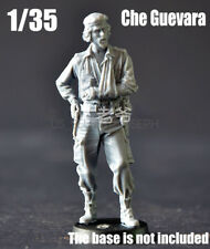 Custom made leader Ernesto Che Guevara revolutionary 1/35 resin figure model