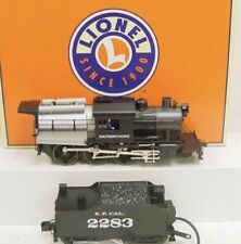 LIONEL TMCC SOUTHERN PACIFIC CAMELBACK STEAM ENGINE FOR MTH ATLAS TRAIN SP
