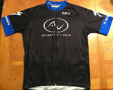 Louis Garneau Atlantic Velo Men's Cycling Jersey XL