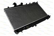 Manuel Radiateur de refroidissement d'eau moteur radiateur ThermoTec D77004TT