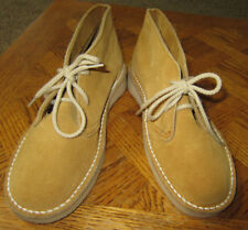 Cherokee of California Leather Shoes Boots Women's Size 6