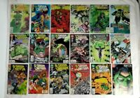 Green Lantern Special DC Comic Books Lot Of 31 1990's Vintage