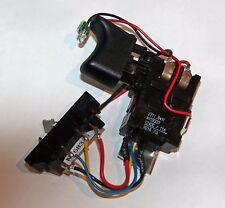 Dewalt Schalter Elektronik DCD 710 CL 3 .P 10 JD  Orginal 2711.8411