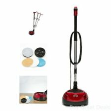 Ewbank EP170 Multi Purpose Floor Scrubber and Polisher - Red