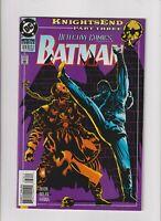 Detective Comics #676 NM- 9.2 DC Batman,Knightsend pt3,Azrael; $4 Flat-Rate Ship