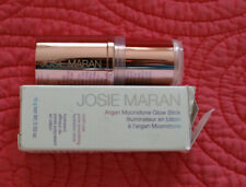 JOSIE MARAN Argan Moonstone multi-use pore smoothing glow stick 0.55 oz.New box.