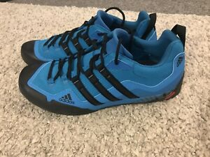 ADIDAS TERREX Swift Solo Mens Trainers Size 11
