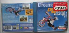 DAVE BIRRA FREESTYLE BMX SEGA DREAMCAST PAL