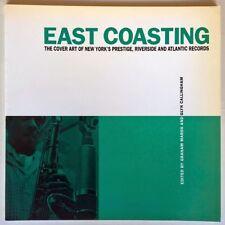 EAST COASTING THE COVER ART OF PRESTIGE RIVERSIDE & ATLANTIC BOOK