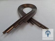 6x pezzi TERGICRISTALLO GOMME PER BOSCH AEROTWIN Tergicristallo fino lunghezza 700 mm