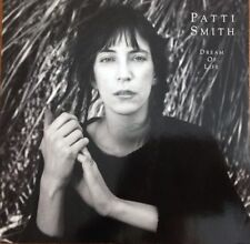 NEW CD Album Patti Smith - Dream Of Life (Mini LP Style Card Case)