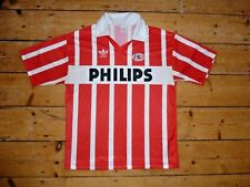 PSV EINDHOVEN FOOTBALL SHIRT soccer JERSEY 1990 CAMISETA MAILLOT MAGLlA size:XL