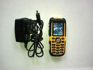 Sonim mobile phone- model-XP1 yellow (Unlocked)