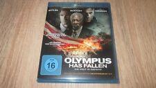 Olympus Has Fallen (Gerard Butler) / Blu-Ray