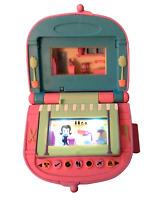 MATTEL Pixel Chix Love 2 Shop Mall - Pink Purse Interactive - Fully Working 2006