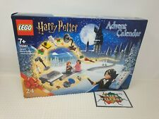 Lego 75981 Harry Potter Advent Calendar (2020). Brand New and Sealed.