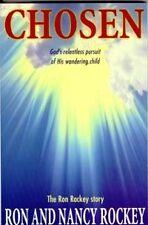 Chosen: Gods Relentless Pursuit of His Wandering