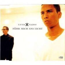 Xavier Naidoo Führ mich ans Licht (1998) [Maxi-CD]