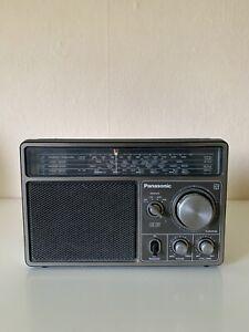PANASONIC GX5 Vintage Tragbares Radio
